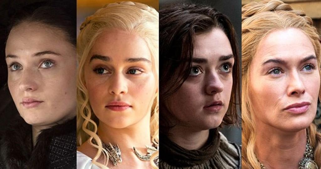 El futuro del trono es femenino