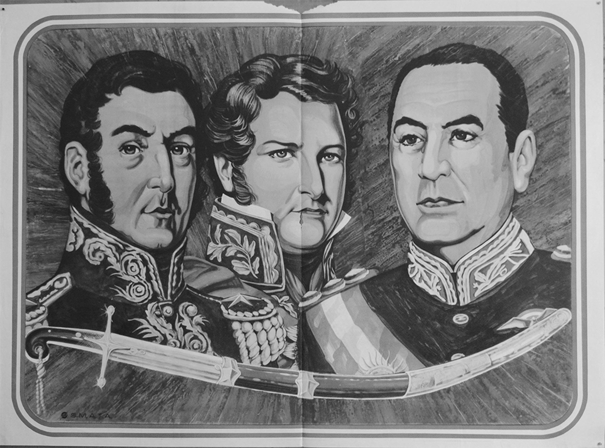 Nacionalismo popular: Restauración y revolución