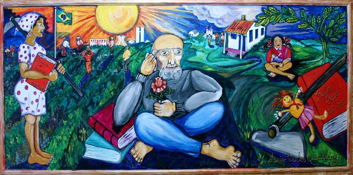 Prácticas descolonizadoras de la Educación Popular en Moreno