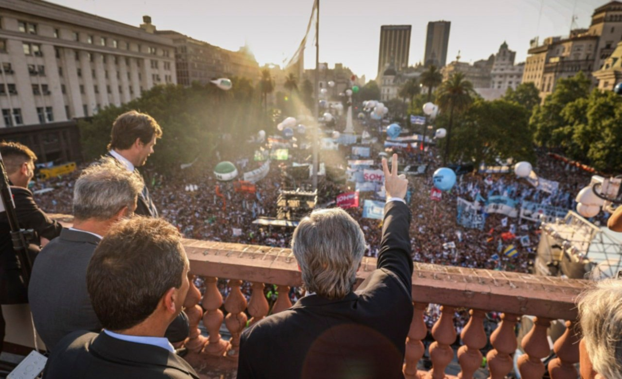 ¿Populismo sin Pueblo? Albertismo… in process