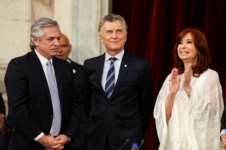 Un fantasma recorre Argentina